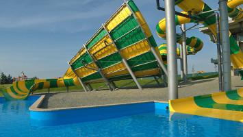 AQUARENA GmbH - AquaCrater im Aqualand Moravia