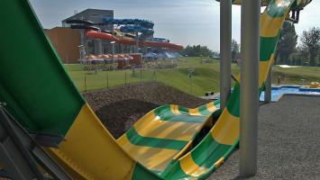 AQUARENA GmbH - Boomerang im Aqualand Moravia