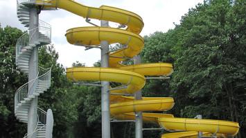 AQUARENA GmbH - Wasserrutschen