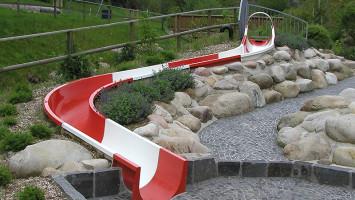 AQUARENA GmbH - Kinderrutschen