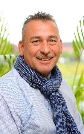 Jörg Hartwigsen, Gesellschafter, Leiter Service/Wartung AQUARENA GmbH Team-Jettingen