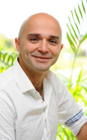 Dipl.-Ing. Mario Gabelica, Technischer Leiter AQUARENA GmbH