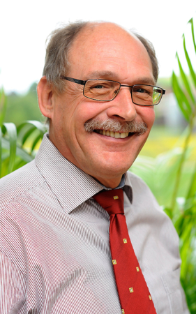 Norbert Morawietz, Prokurist/Verkaufsleiter AQUARENA GmbH