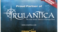 Rulantica – The new Water World at Europa-Park
