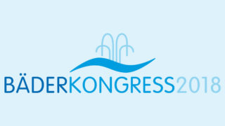 Logo Bäderkongress 2018