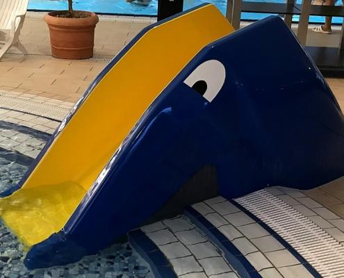 Speedo Kids Slide
