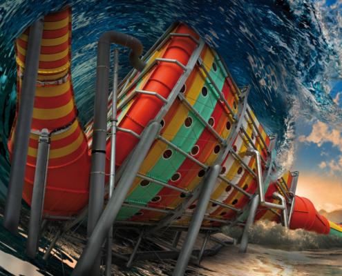 AquaCrater