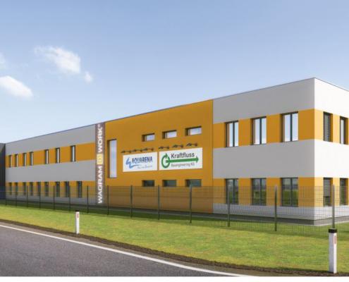AQUARENA Freizeitanlagen GmbH, Österreich
